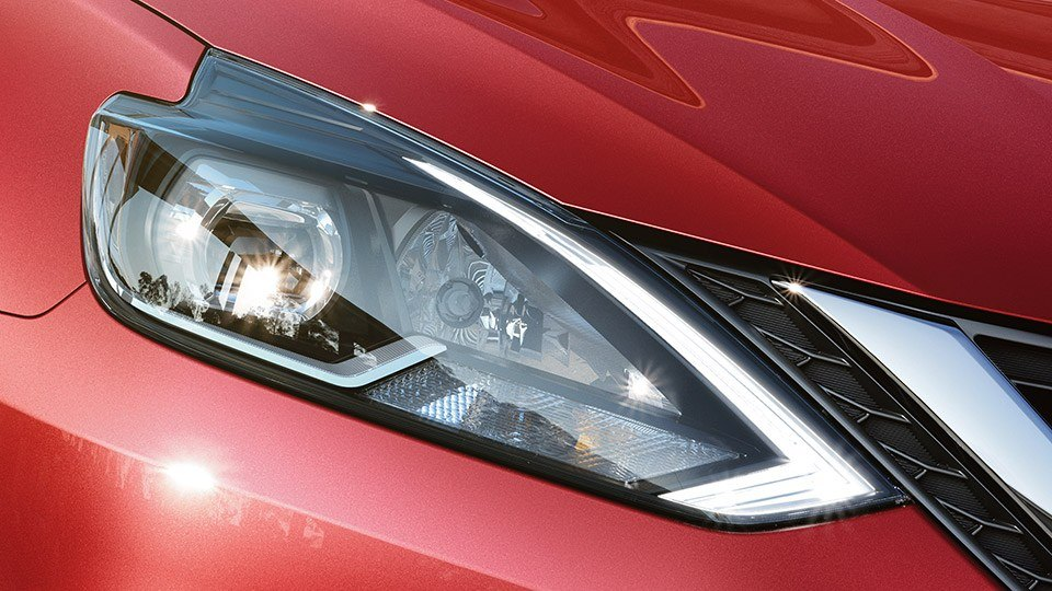 nissan-sentra-led-headlights